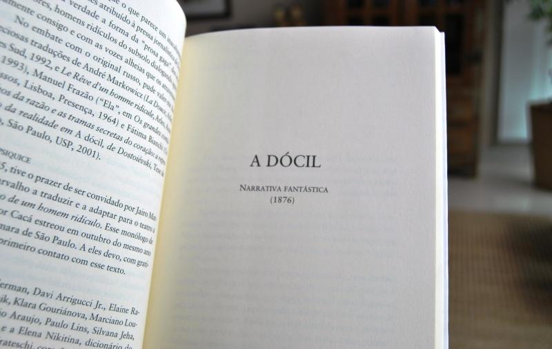 A Dócil